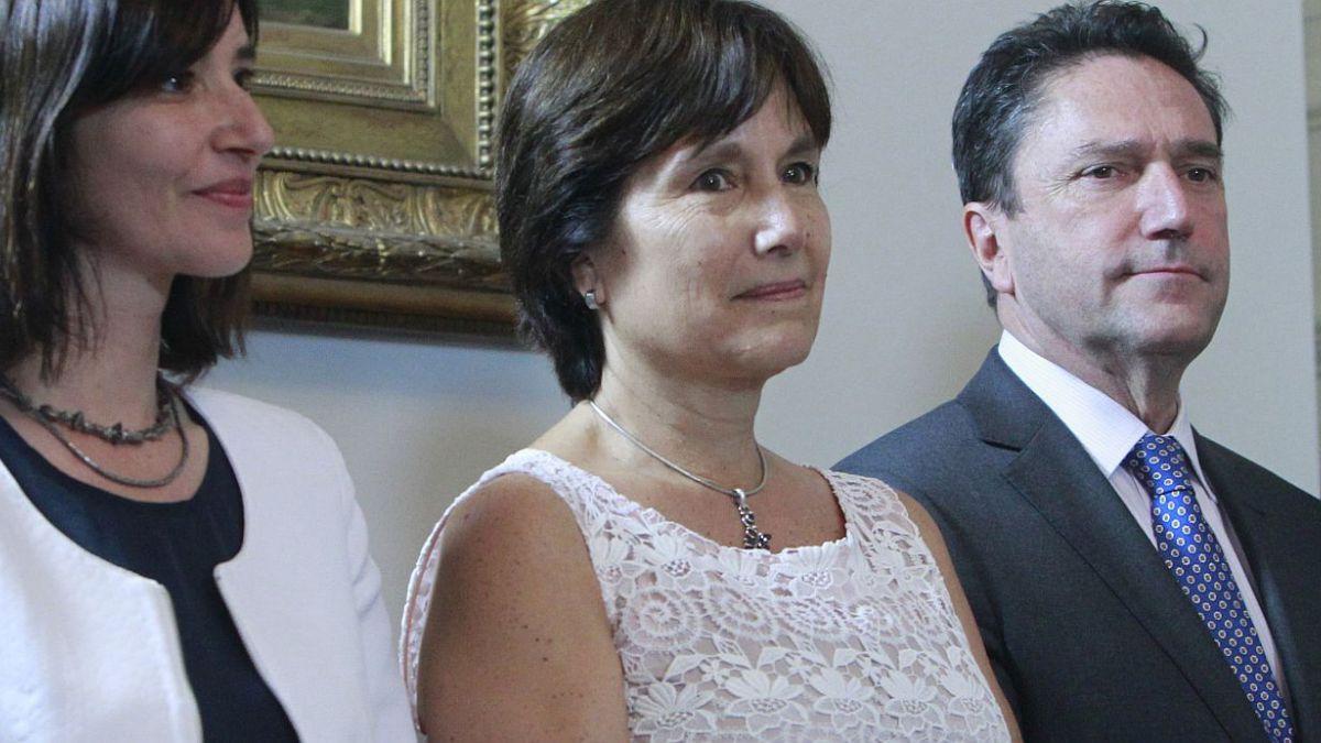 Perfil: Nueva ministra de salud encabezó reforma al sistema de Isapres en 2014