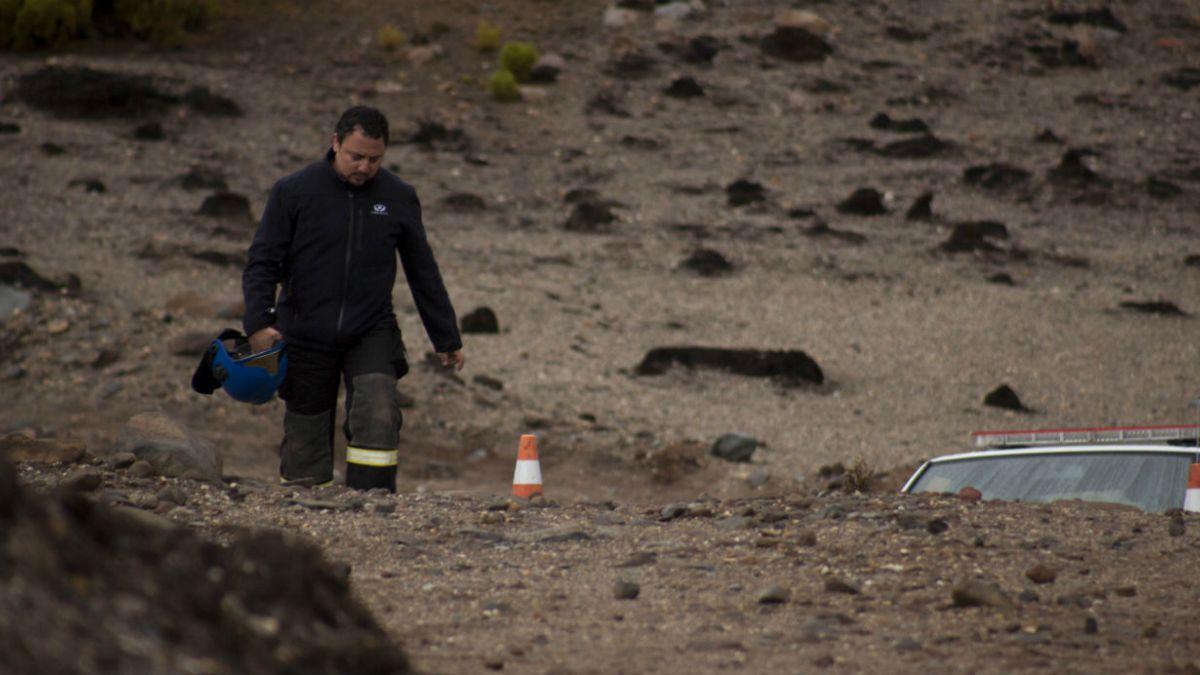 Autopsia confirma que carabineros murieron por impacto de bala