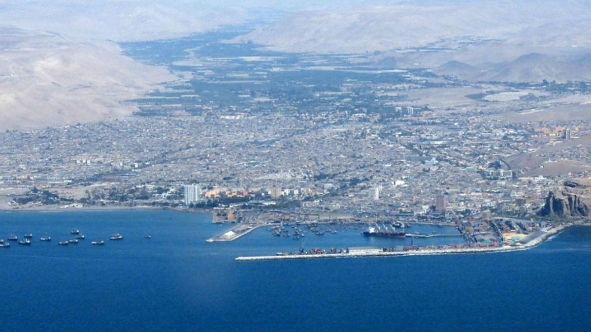 Suprema condena a sanitaria por exceder límite máximo de arsénico en agua potable en Arica