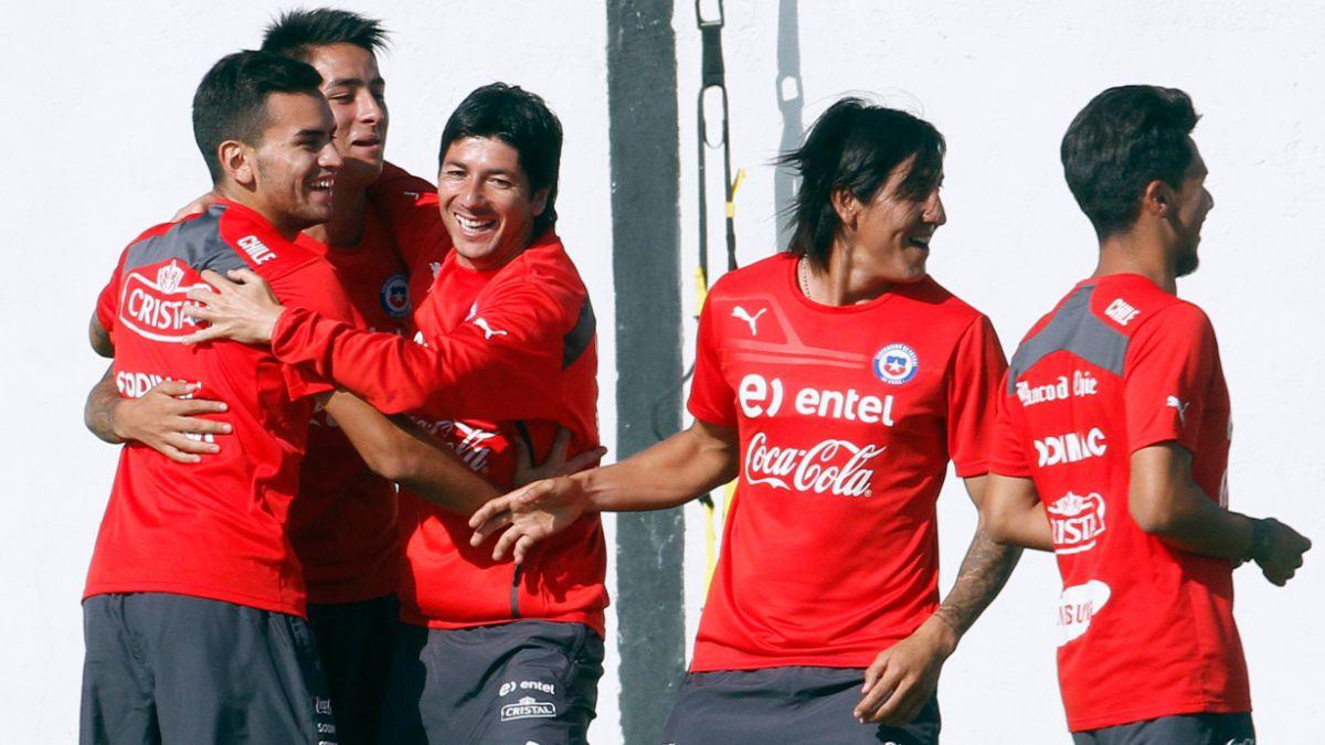 Copa América: Sampaoli ya comienza a definir la oncena para enfrentar a EE.UU.