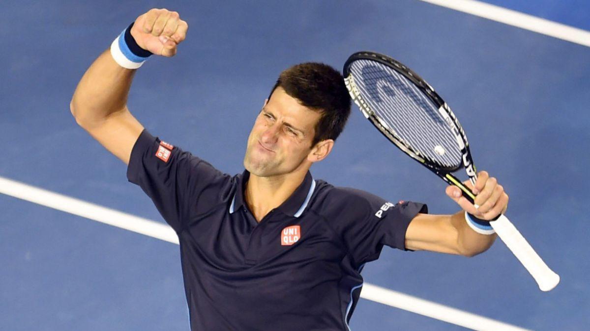 Los sentimientos encontrados de Djokovic en Australia