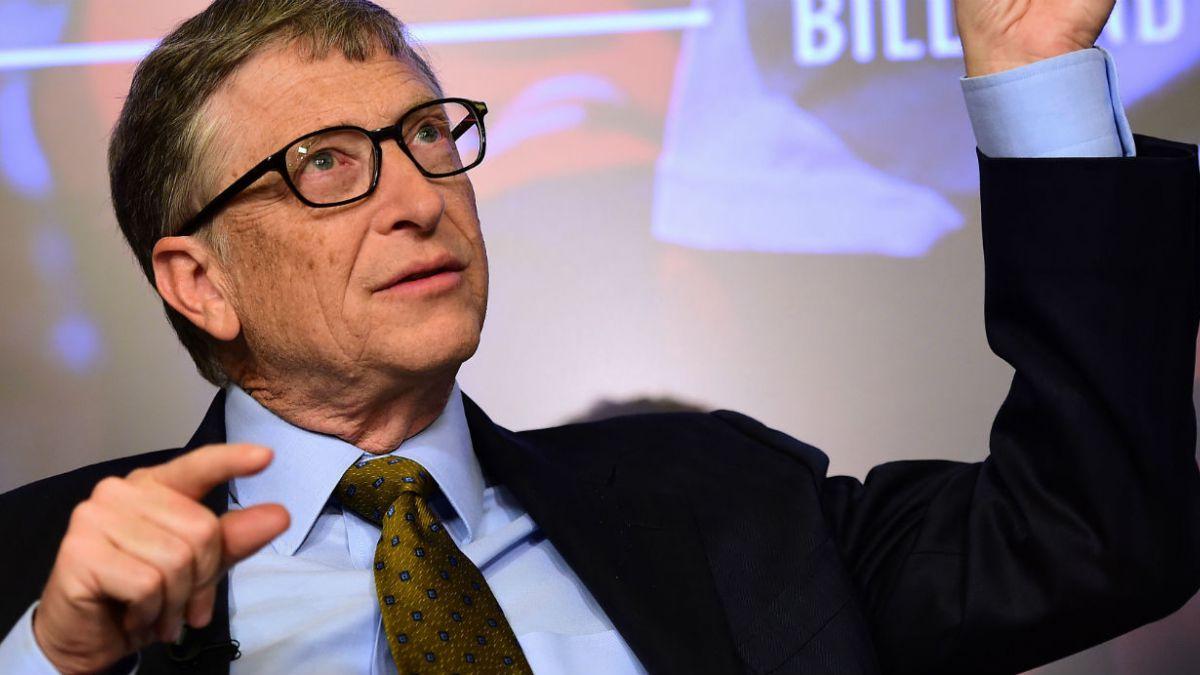 Personas más ricas según la revista Tiimes