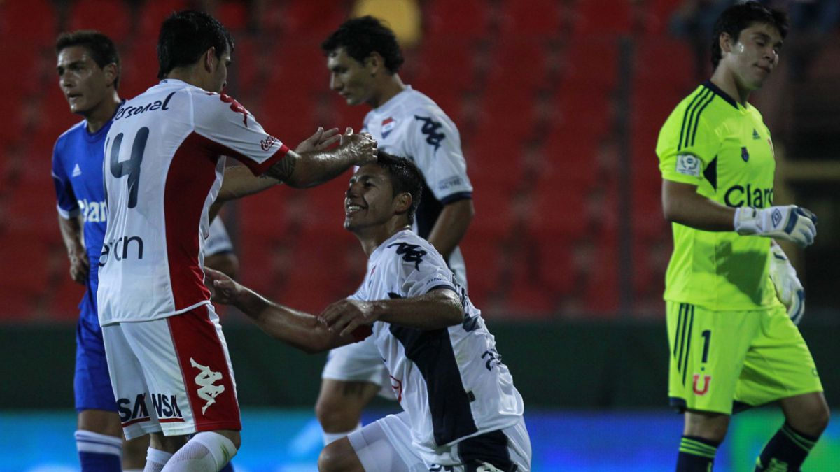 Leonardo Cáceres ya está en Chile: Colo Colo es un buen club