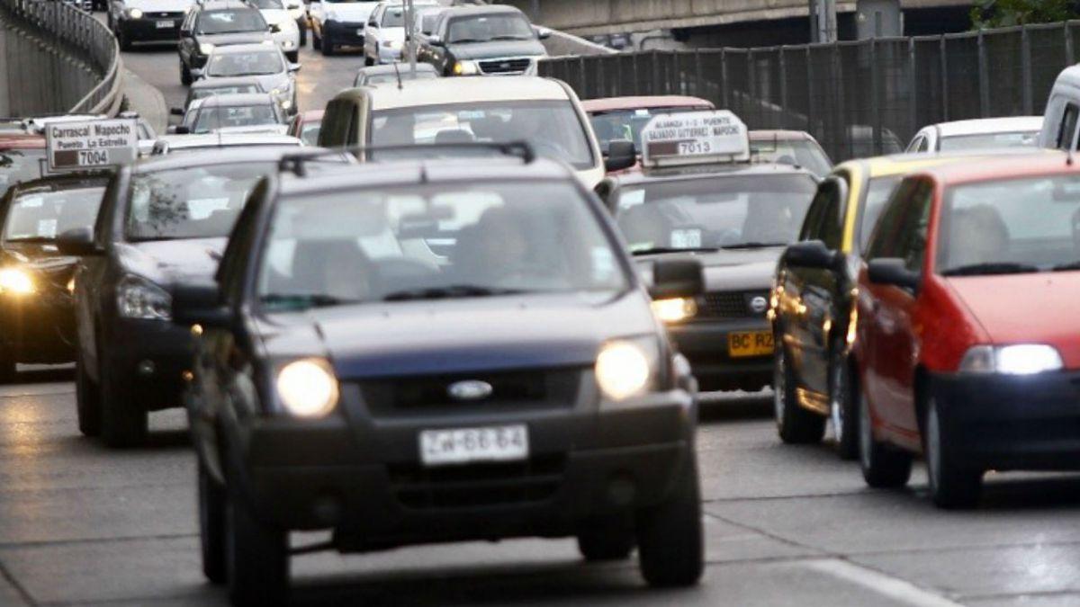 Venta de autos tiene fuerte aumento del 44% en agosto