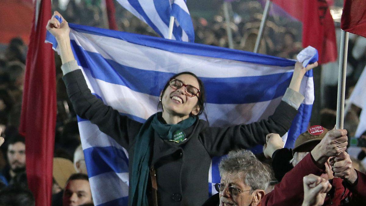 Grecia: Syriza anuncia acuerdo con partido de derecha y logra mayoría en el parlamento