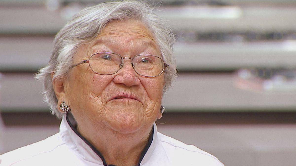 MasterChef Chile: El sentido homenaje de los fanáticos de la abuela Eliana