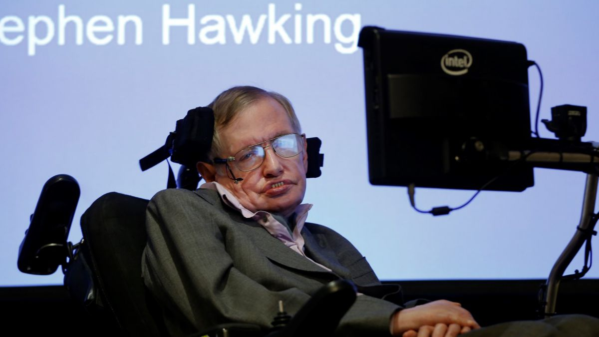 Ex esposa de Hawking: Sentí un rencor muy profundo y necesité años para superarlo