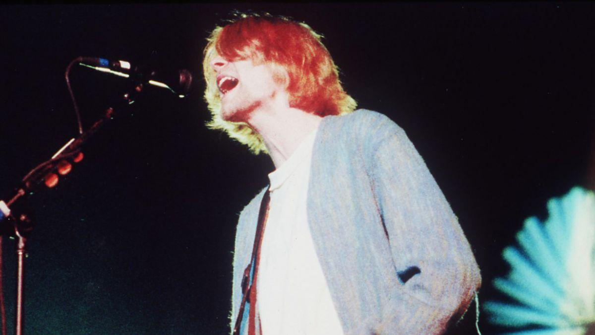 10 cosas que debes saber sobre el documental de Kurt Cobain