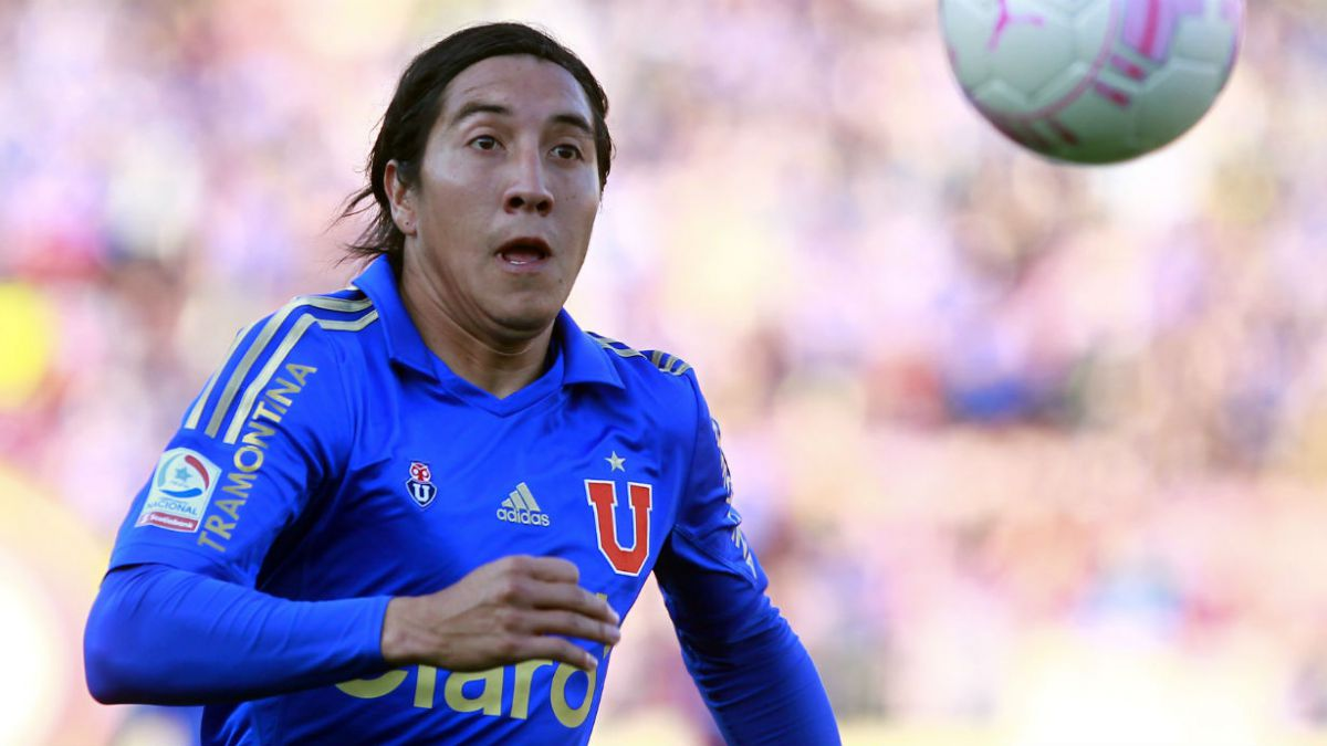 Médico de la U ratifica lesión de Suárez que se habría producido en la Selección