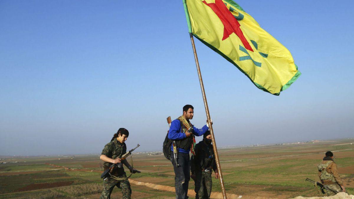 Fuerzas turcas mataron a 771 rebeldes kurdos desde el fin de la tregua en julio