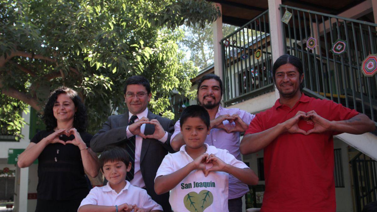 Día Mundial de la Educación Ambiental: Destacan tres proyectos nacionales