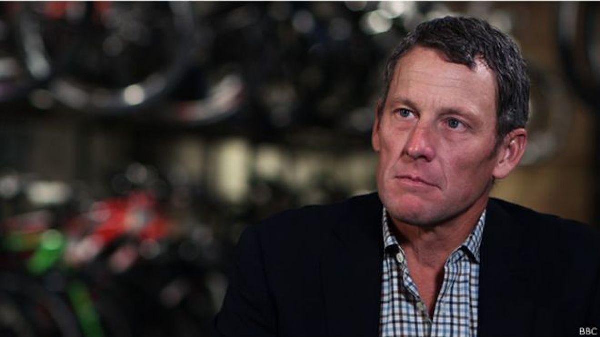 Lance Armstrong: Lo haría otra vez