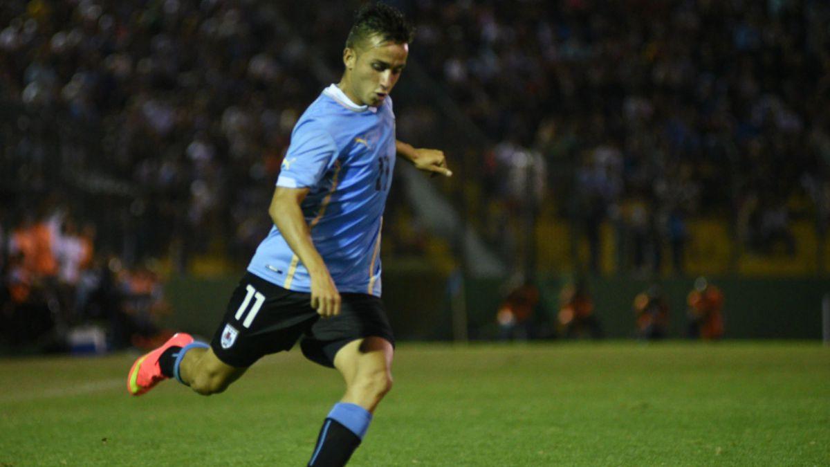 Insulto durante partido genera polémica por racismo en el Sudamericano Sub 20