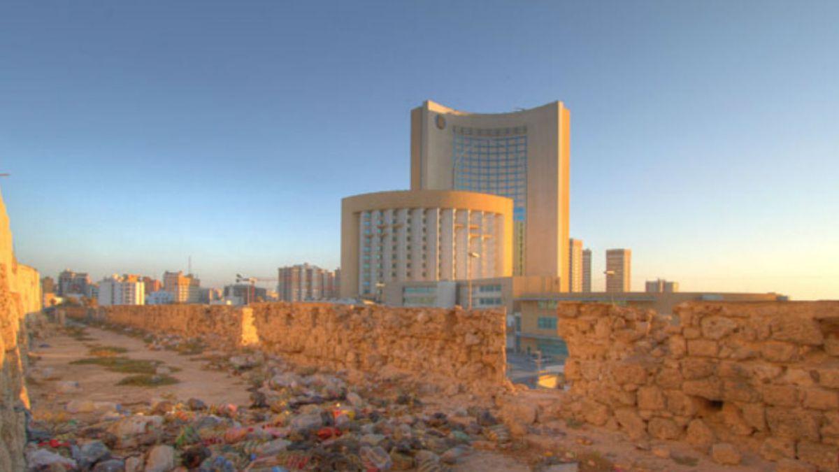 Toma de rehenes en Libia termina con inmolación de los asaltantes