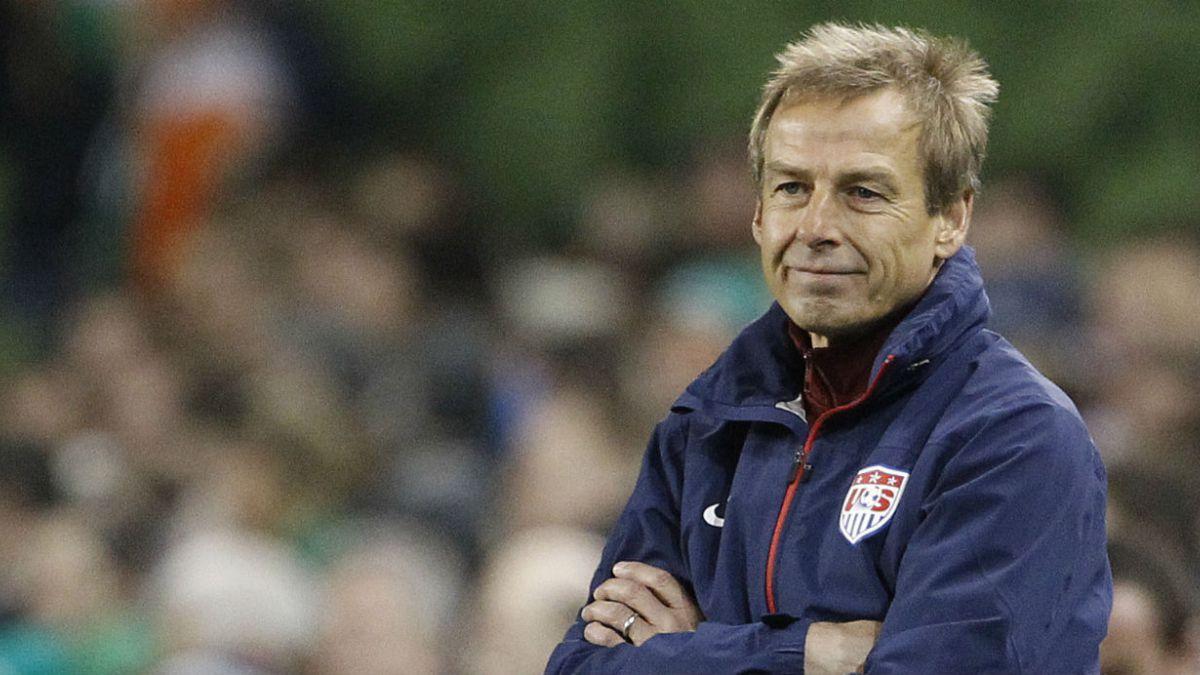 Klinsmann: Chile es uno de los mejores equipos de Sudamérica