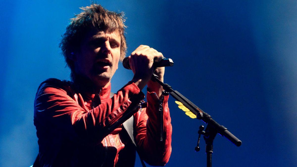 Muse revela detalles de lo que será su nuevo disco