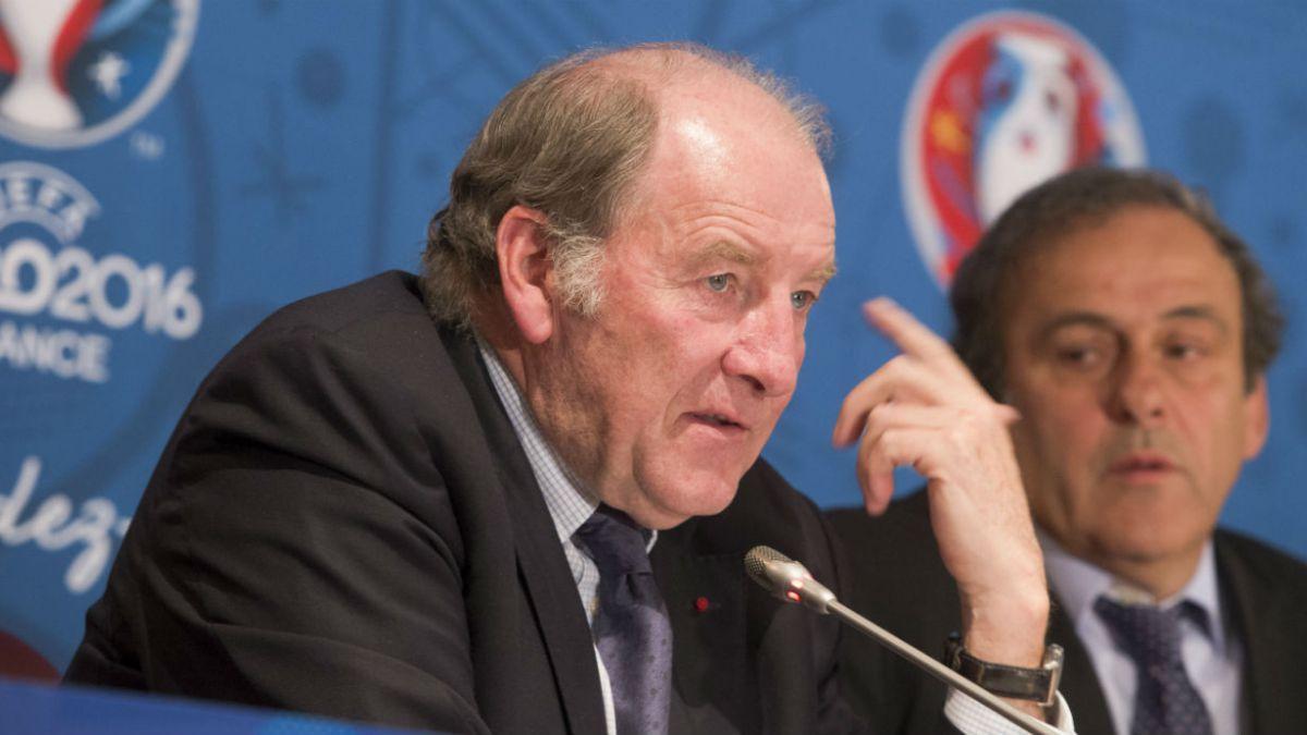 Eurocopa 2016: Riesgo terrorista se ha hecho tangible