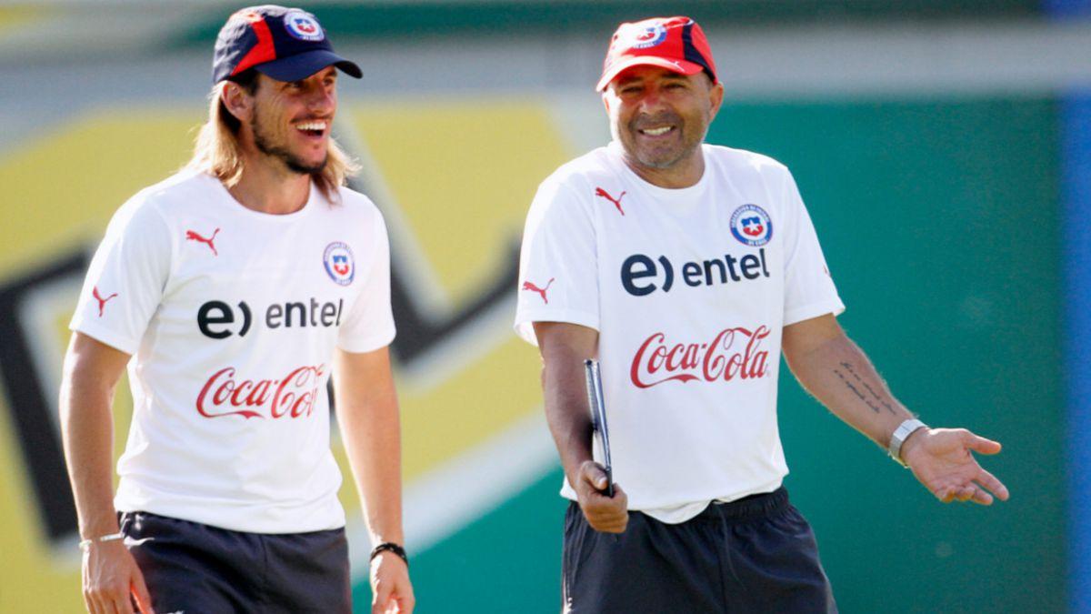Jorge Sampaoli y el panorama de la Selección chilena en 10 frases