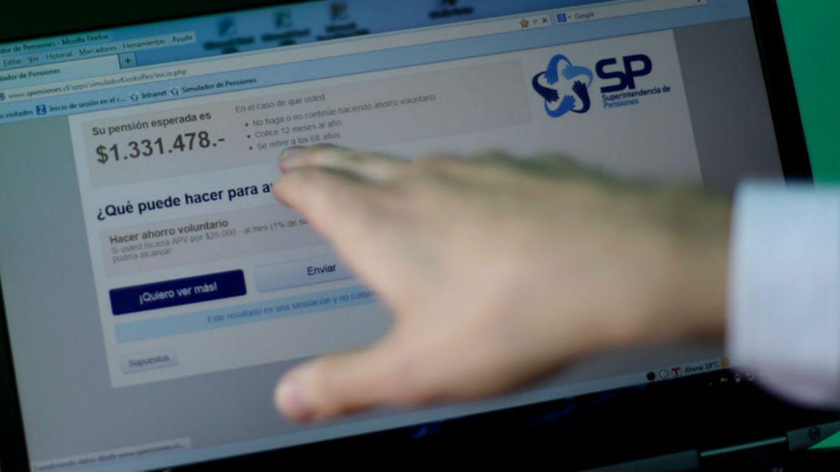 Chile se ubica en primer lugar de A. Latina en transparencia digital