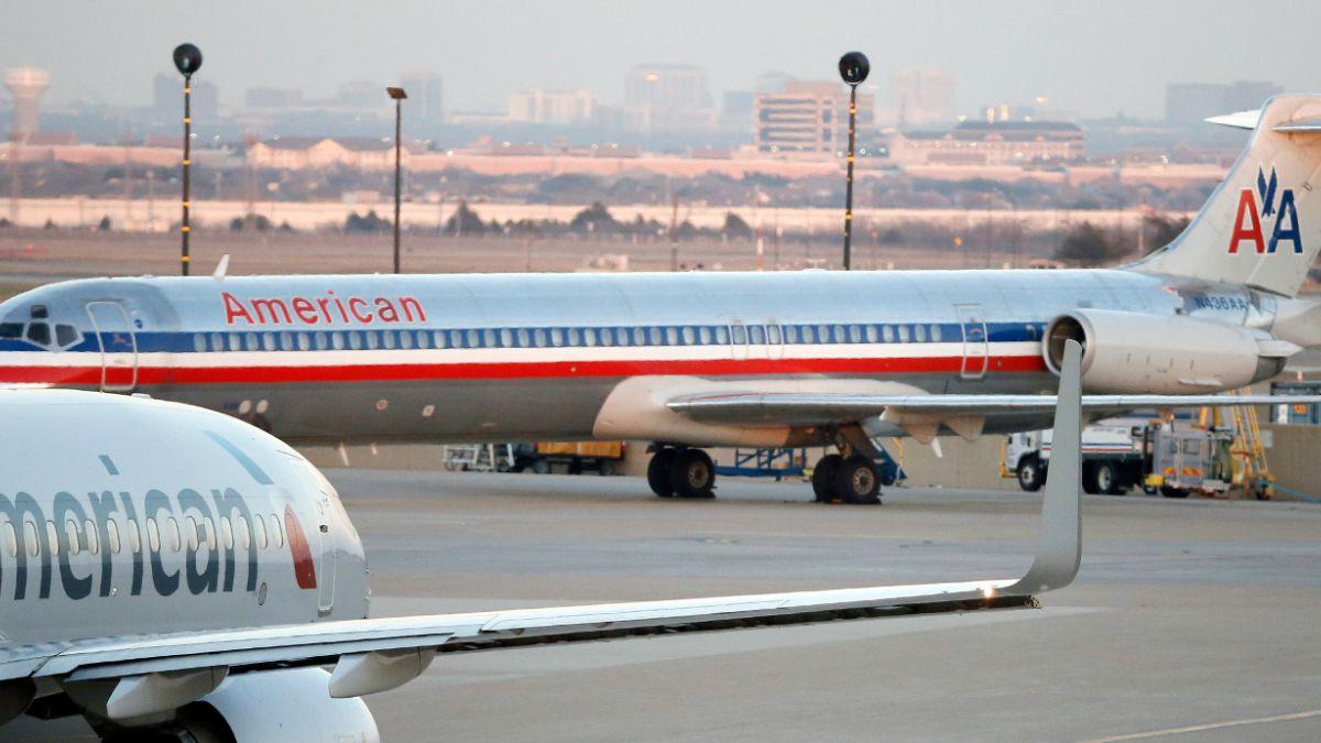 American Airlines quiere ofrecer vuelos regulares a Cuba