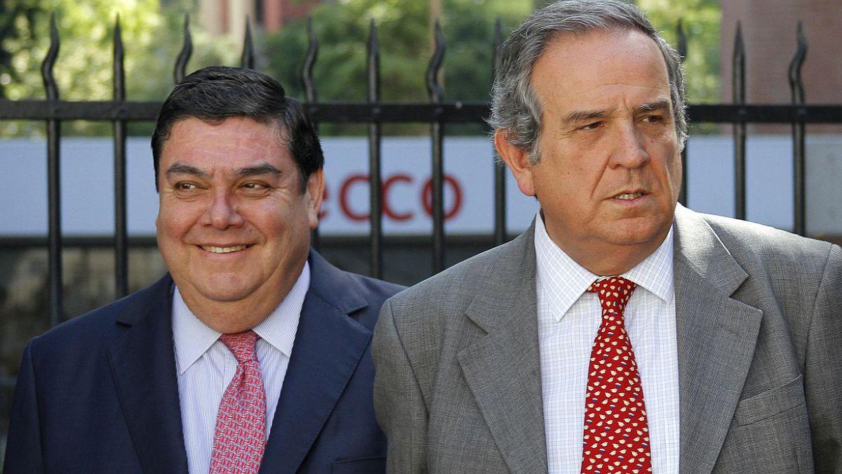 Alberto Salas, el hombre de consenso para encabezar la CPC