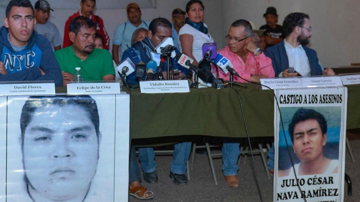El relato del sicario de Iguala: Encargué que mataran a los estudiantes y destruyeran todo