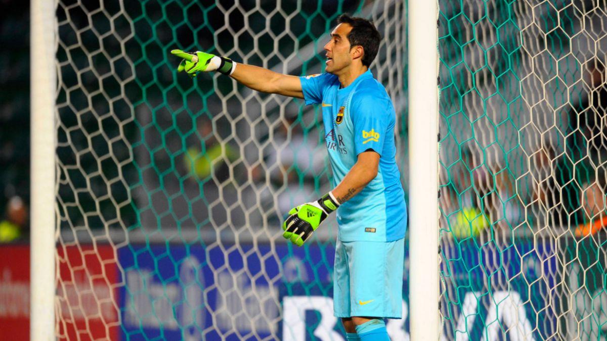 Estos son los horarios de los jugadores chilenos en el extranjero