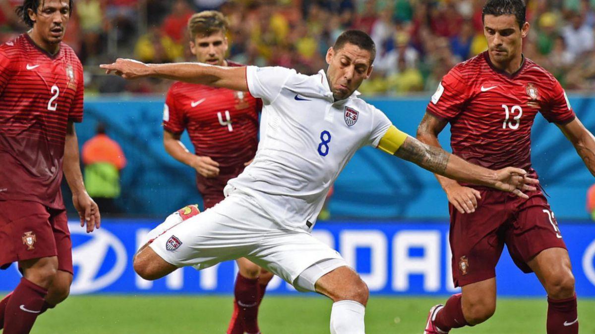 Los cuatro jugadores de Estados Unidos a los que Chile debe temer