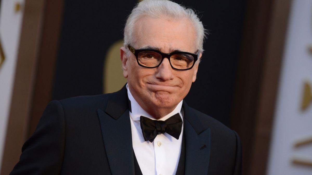 Una persona muere en el set de la nueva película de Martin Scorsese