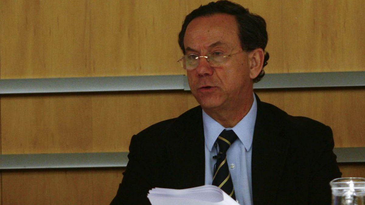 Guilisasti y Claro podrían hacer público su apoyo a Navarro para presidir Sofofa