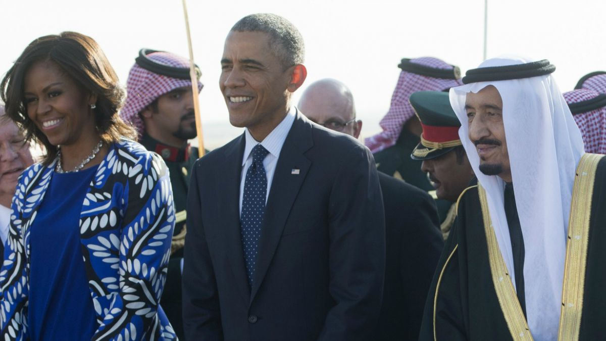 Michelle Obama sin velo en Arabia Saudita: ¿ofensa o gesto político?