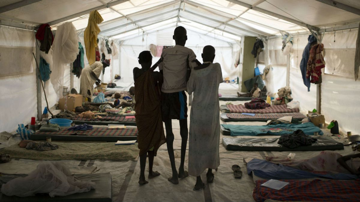 Médicos Sin Fronteras deja Sudán por problemas con el gobierno