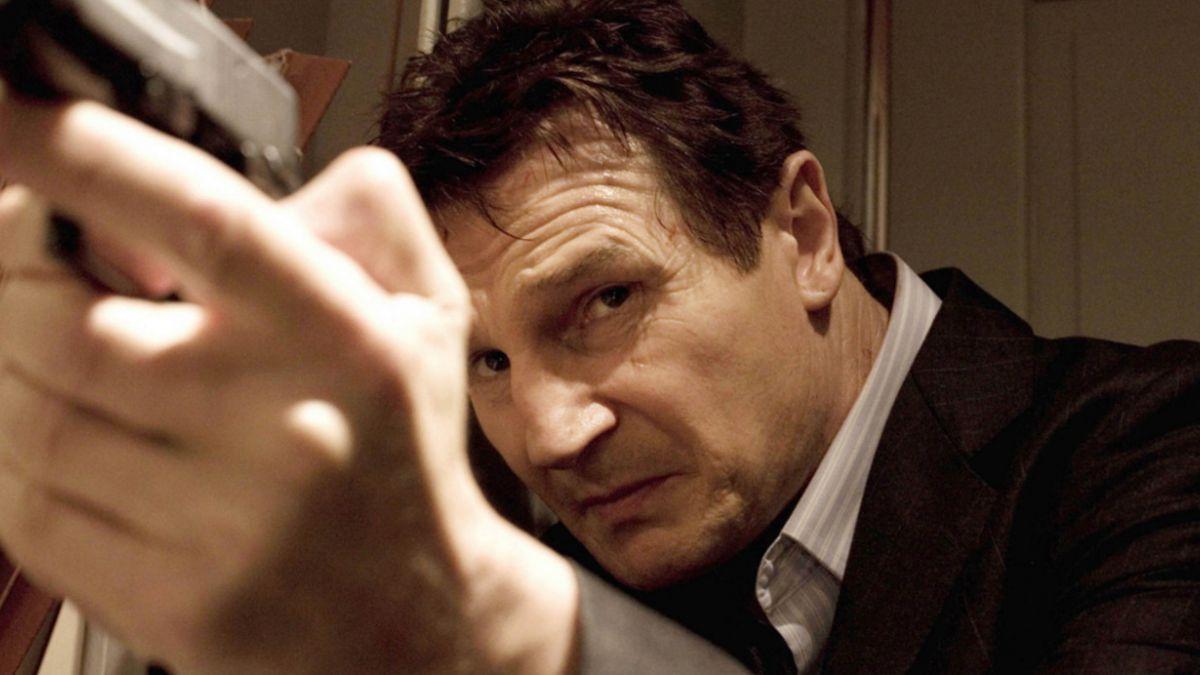 Búsqueda Implacable 3: Las 10 cosas que no sabías de la película
