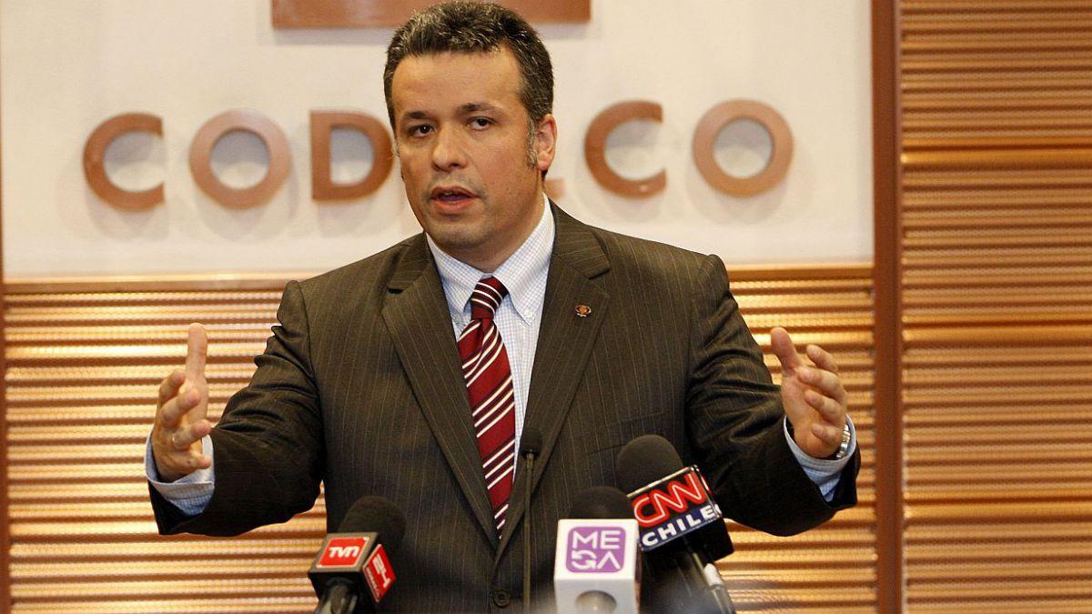 Codelco anunciará plan de recorte de costos ante caída de precio del cobre