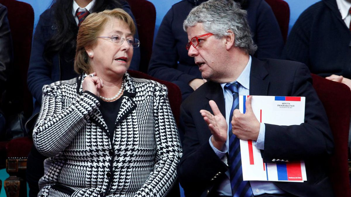 Bachelet:Si bien gobernar tiene complejidades, también tiene grandes acuerdos y avances