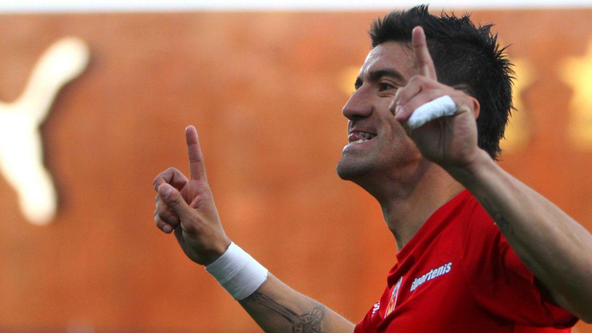 Huachipato confirma regreso de Héctor Mancilla