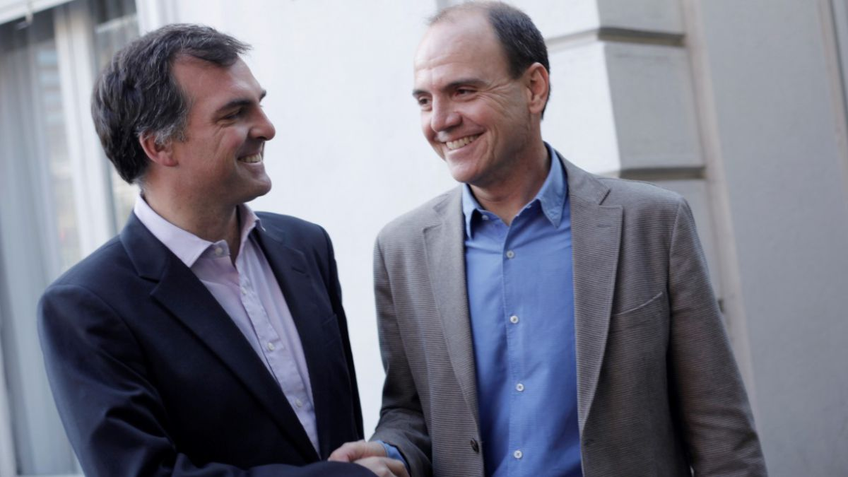 RN, UDI, Evópoli y PRI se unen para crear nuevo referente de la centroderecha