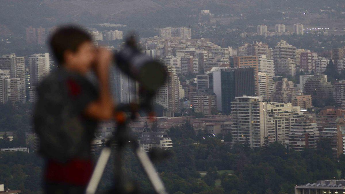 Venta de viviendas en 2014 cayó por primera vez en tres años en el Gran Santiago