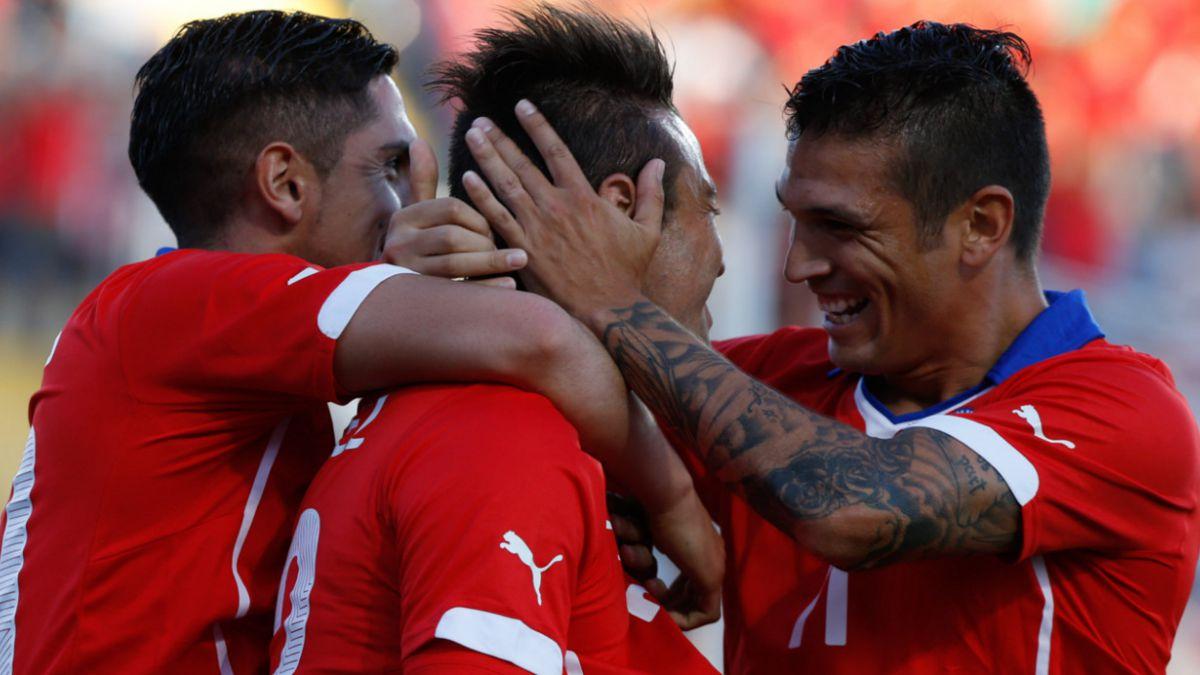 Cuatro conclusiones que deja la victoria de Chile sobre Estados Unidos