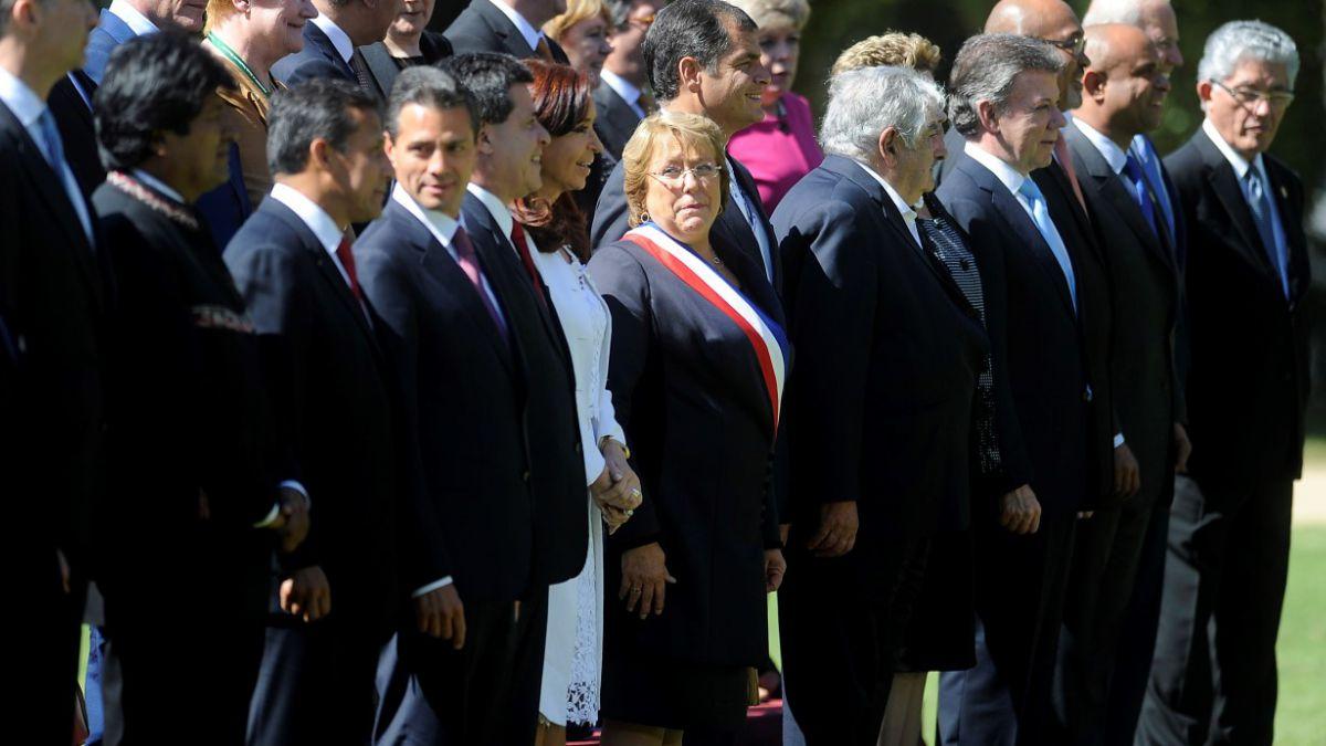 Peña Nieto y Bachelet son los Presidentes con mejores sueldos en Latinoamérica