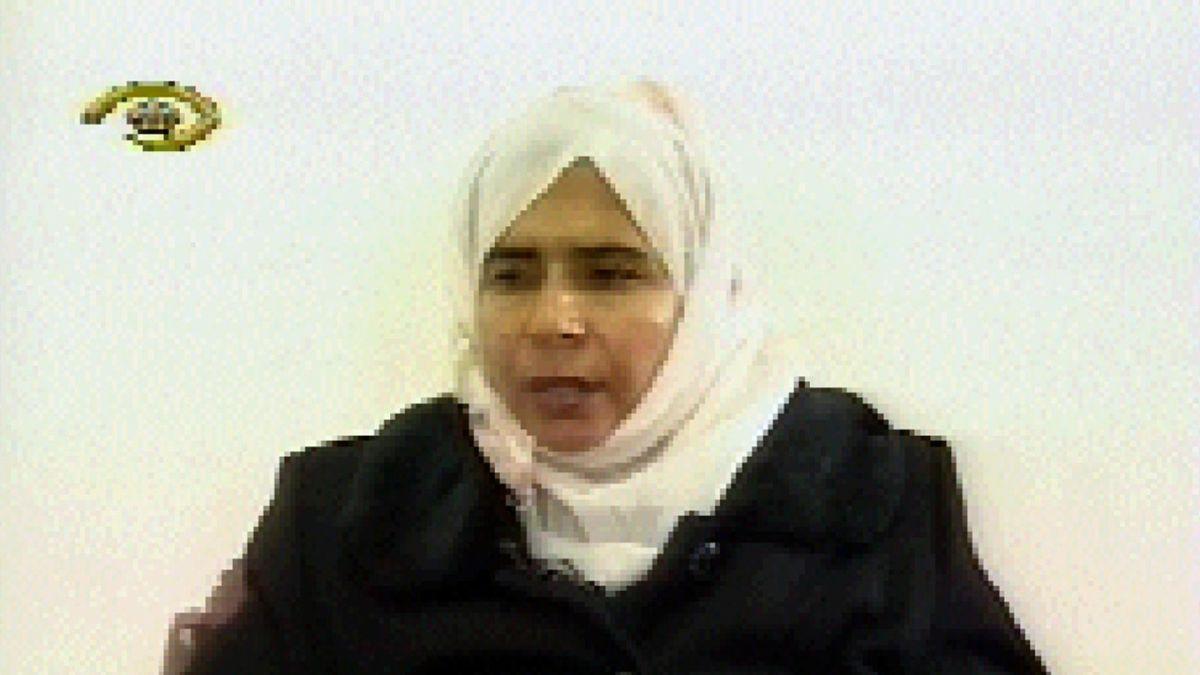 Sayida al Rishawi: la mujer que quiere Estado Islámico a cambio del rehén japonés