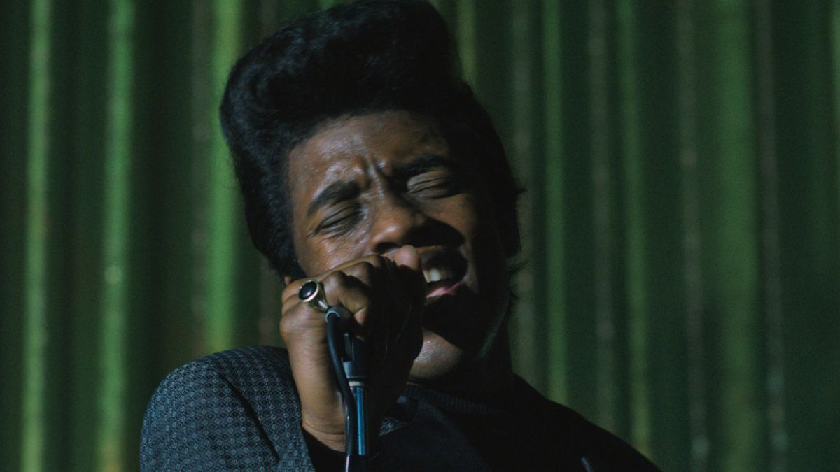 La honesta respuesta del actor que interpretó a James Brown por desaire de los Oscar