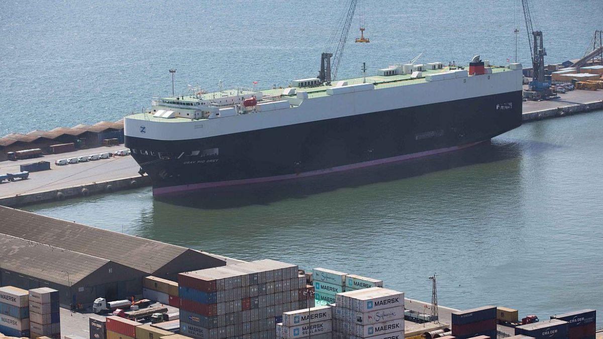 Siete claves sobre la denuncia por colusión que presentó la FNE contra navieras