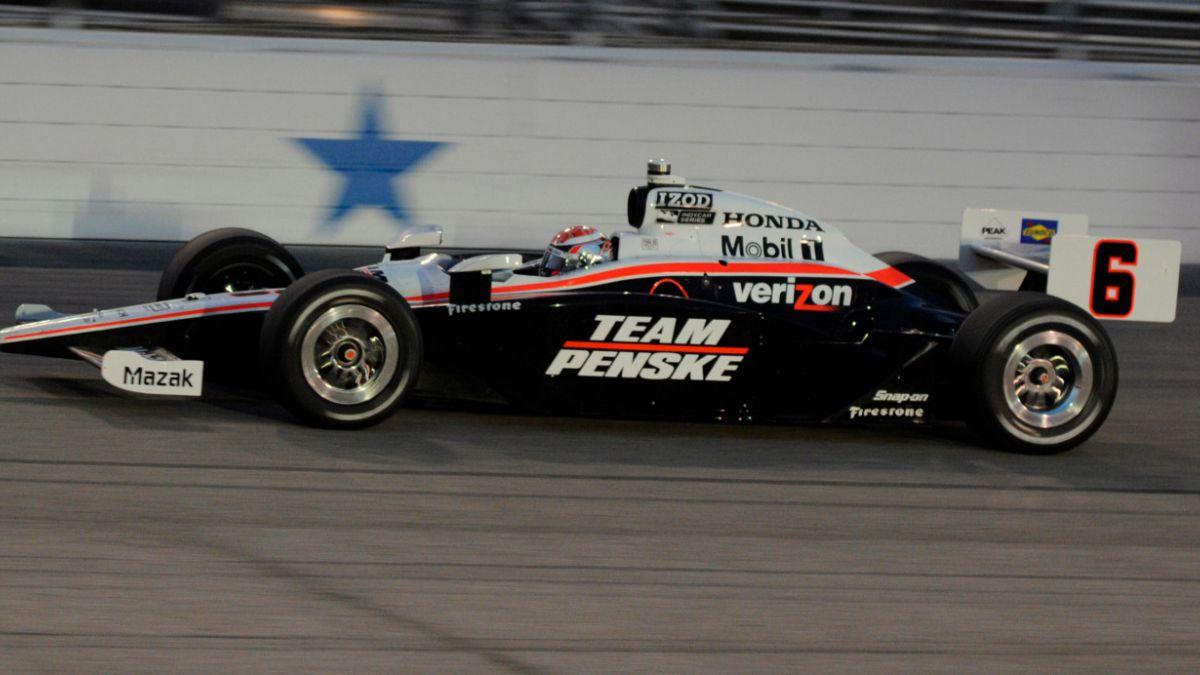 Cancelan carrera de apertura de la temporada de IndyCar en Brasil