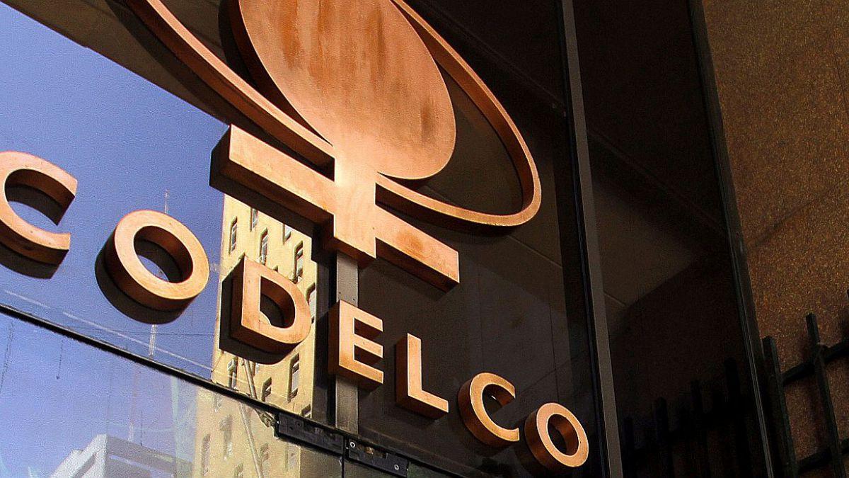 Bachelet designa a Juan Enrique Morales e Isidoro Palma como nuevos directores de Codelco