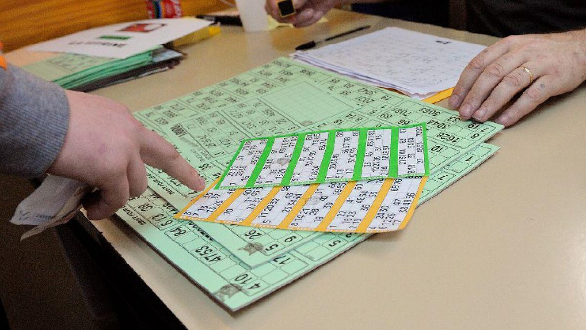 El hombre que, por siete segundos, perdió US$ 21 millones en la lotería