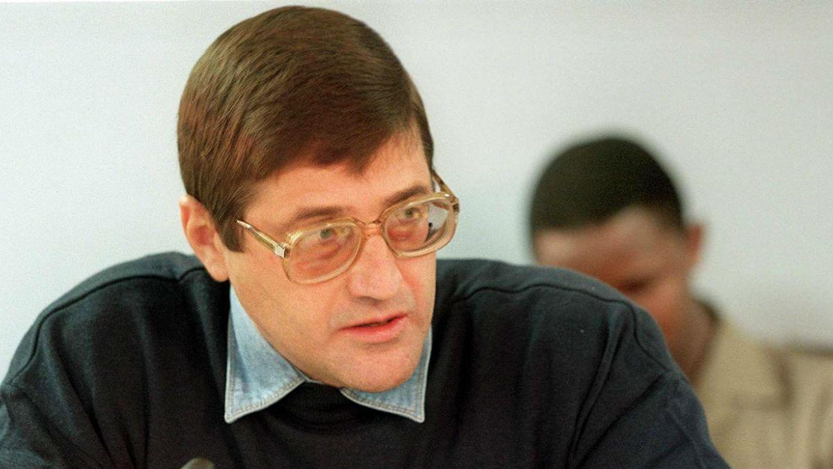 El asesino número uno del apartheid que saldrá en libertad
