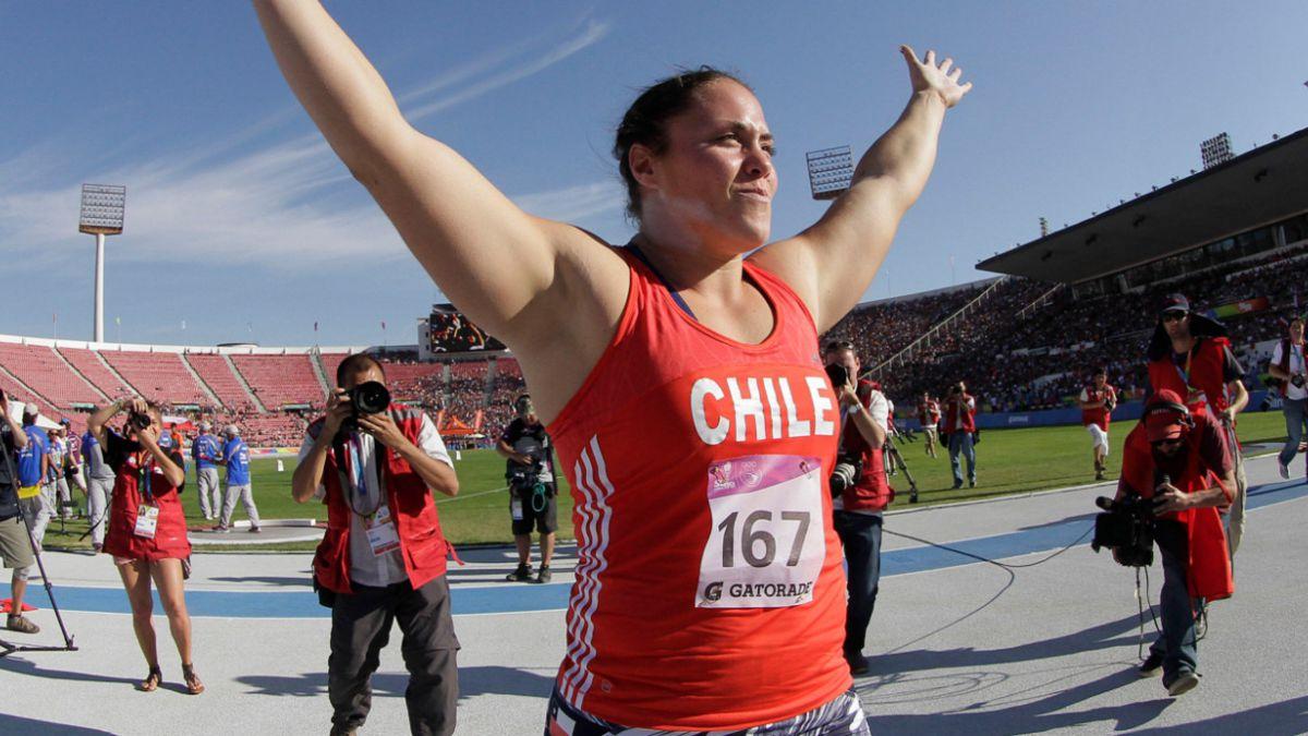 Chile suma una nueva medalla en los Panamericanos de Toronto