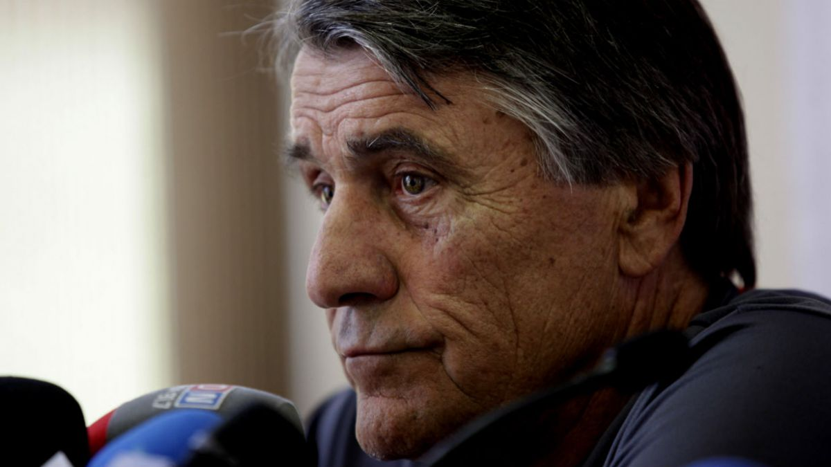Tocalli deberá entregar explicaciones a la ANFP por el fracaso de la Rojita