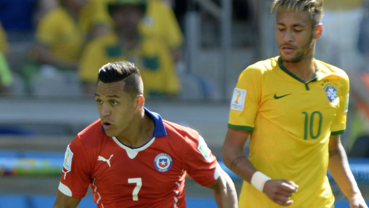 Arsenal se muestra orgulloso de recibir partido entre Chile y Brasil